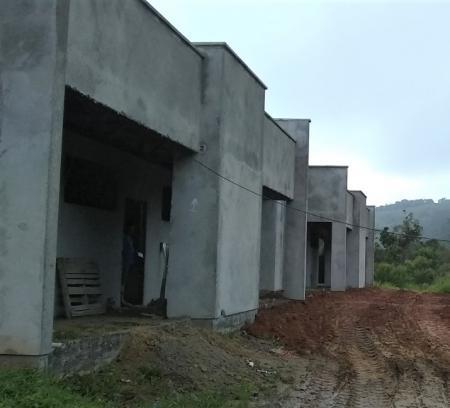 Com recursos liberados, obras da nova EMEI em Dom Pedro de Alcântara devem recomeçar