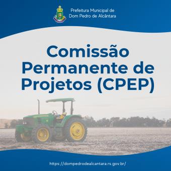 Finalizado plano de trabalho para aquisição de implementos agrícolas