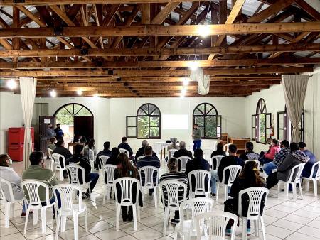 Prefeitura realiza audiência pública para debater revisão do Plano Diretor de Dom Pedro de Alcântara