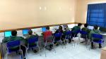 Prefeitura recebe doação de notebooks para a Escola Professora Luzia Rodrigues